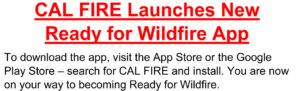 CAL-FIRE-Launches-New-Ready-for-Wildfire-App