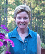 Joan Jennings, Board Member (Garden Valley, CA Co-Official)