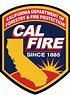 CalFIRE Communities At Risk